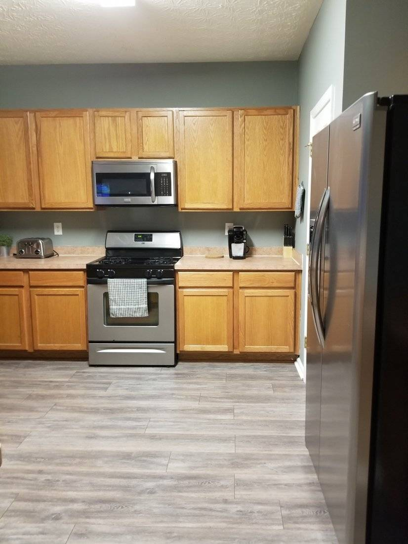 image 2 furnished 3 bedroom Townhouse for rent in Austell, Cobb County