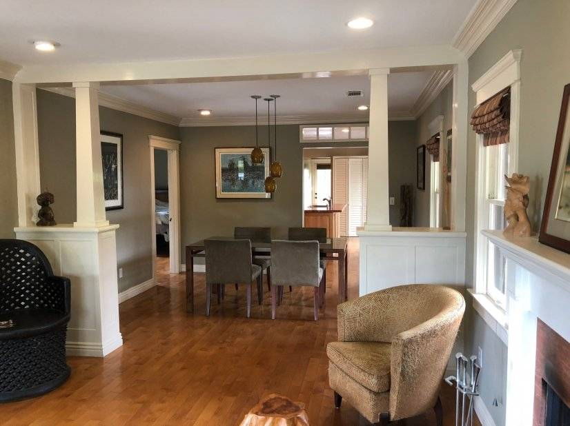 image 3 furnished 2 bedroom House for rent in Long Beach, South Bay