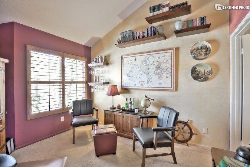 image 16 furnished 2 bedroom Townhouse for rent in Laguna Niguel, Orange County