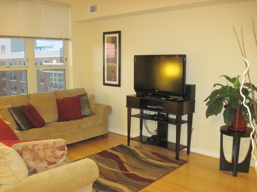 image 7 furnished 1 bedroom Townhouse for rent in Glassmanor, DC Metro