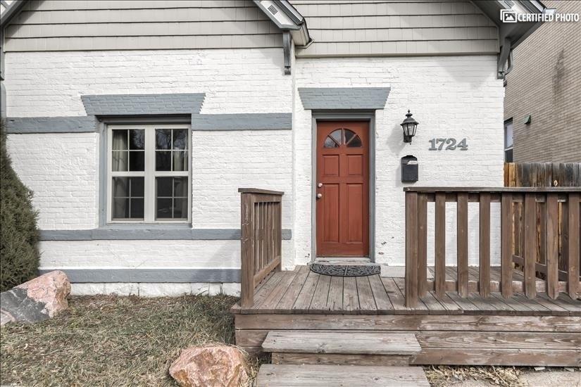 image 4 furnished 4 bedroom House for rent in Washington Park, Denver South