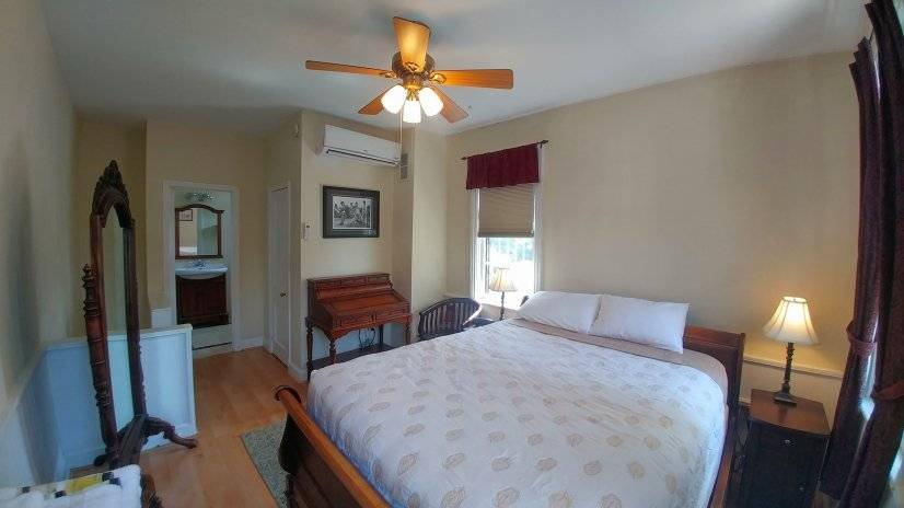 image 9 furnished 1 bedroom Townhouse for rent in Capitol Hill, DC Metro