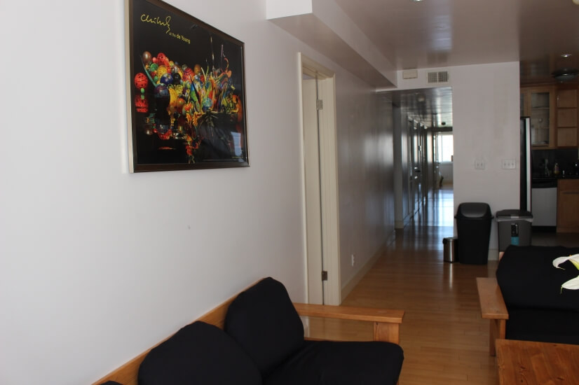 image 3 furnished 4 bedroom Townhouse for rent in Richmond District, San Francisco