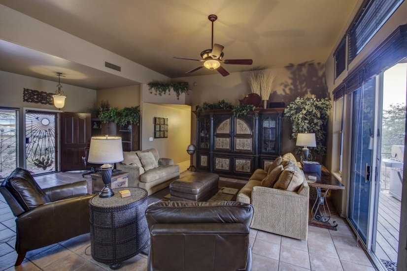 image 6 furnished 4 bedroom House for rent in Pima (Tucson), Old West Country