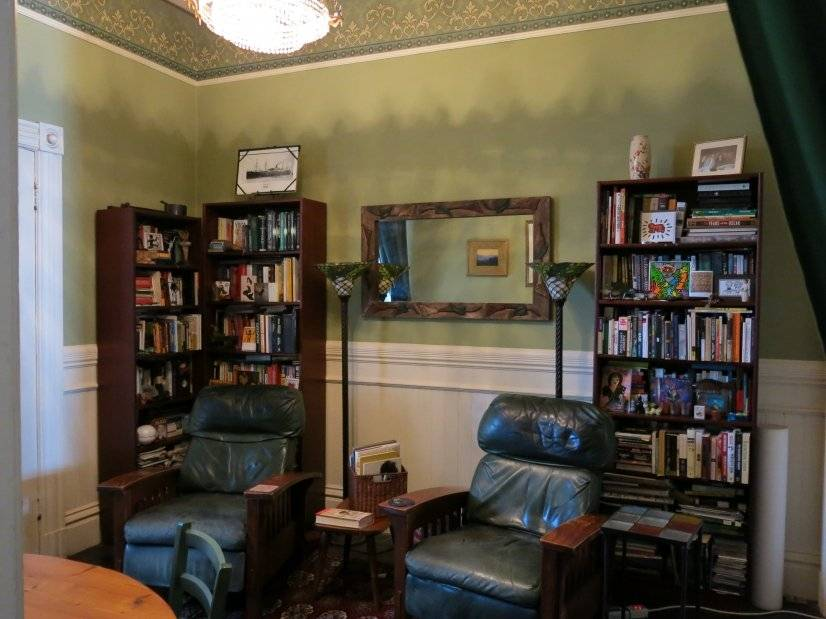 image 5 Furnished room to rent in Pacific Heights, San Francisco 2 bedroom Townhouse