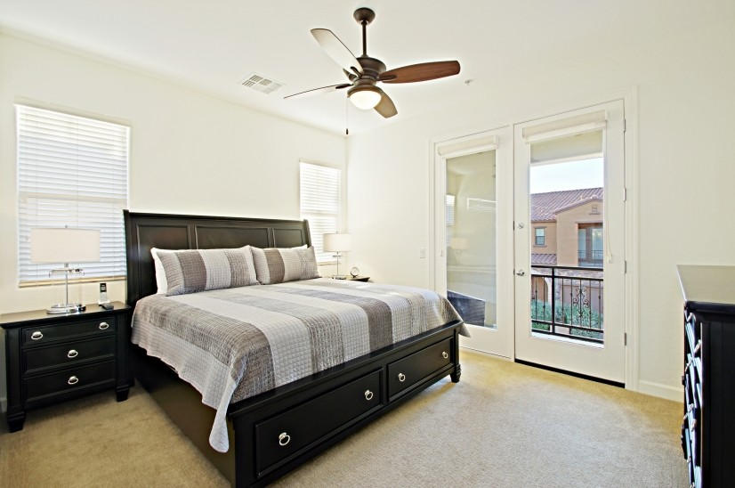 image 9 furnished 2 bedroom Townhouse for rent in Scottsdale Area, Phoenix Area