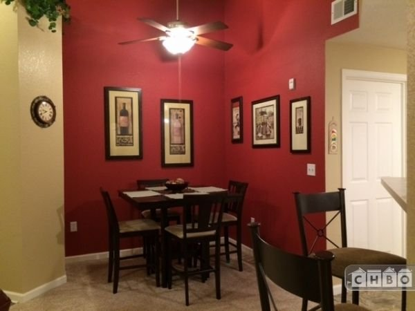 image 5 furnished 2 bedroom Townhouse for rent in Highpoint, Aurora