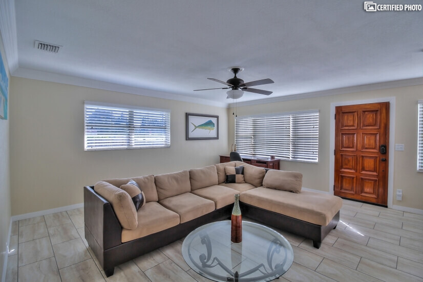 image 6 furnished 2 bedroom House for rent in Clearwater, Pinellas (St. Petersburg)