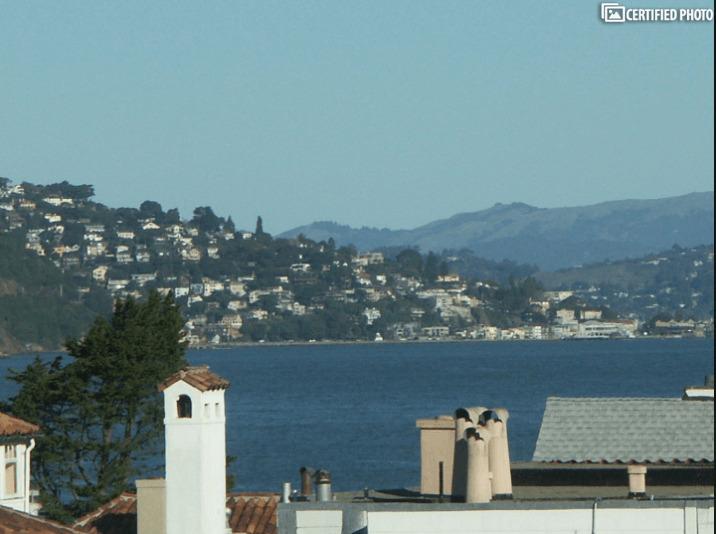 North View of San Francisco Bay