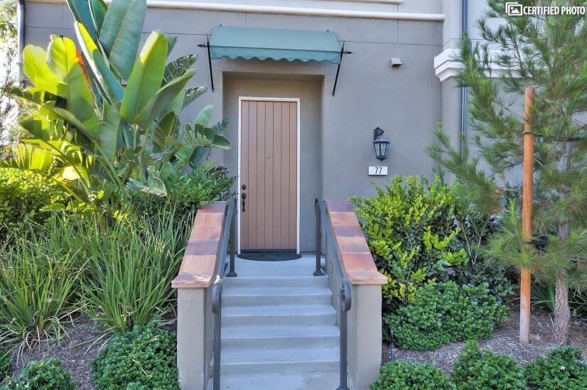 image 3 furnished 2 bedroom House for rent in Irvine, Orange County