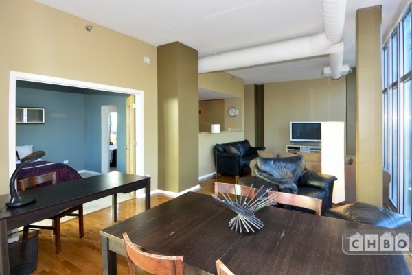 image 4 furnished 2 bedroom Townhouse for rent in Uptown, North Side