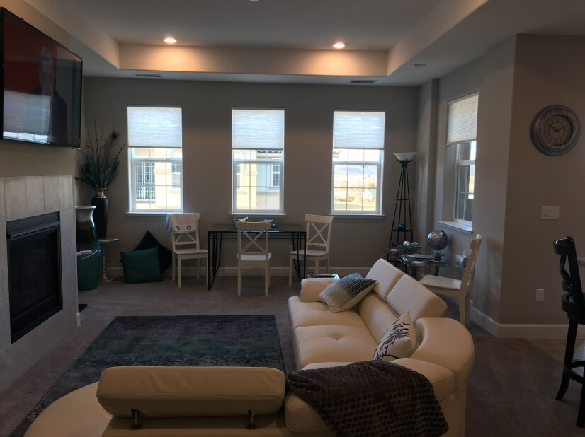 image 4 furnished 2 bedroom Townhouse for rent in RENO, Reno-Tahoe Territory