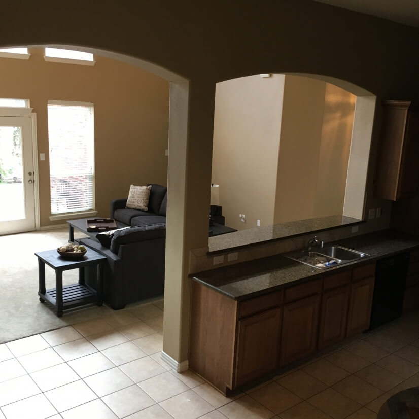 image 5 furnished 4 bedroom House for rent in Frisco, Denton County