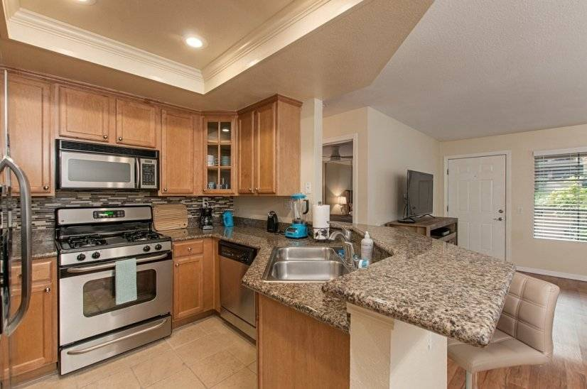 image 6 furnished 1 bedroom Townhouse for rent in Sorrento Valley, Northeastern San Diego