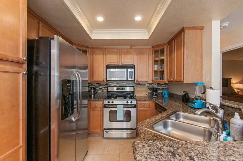 image 5 furnished 1 bedroom Townhouse for rent in Sorrento Valley, Northeastern San Diego