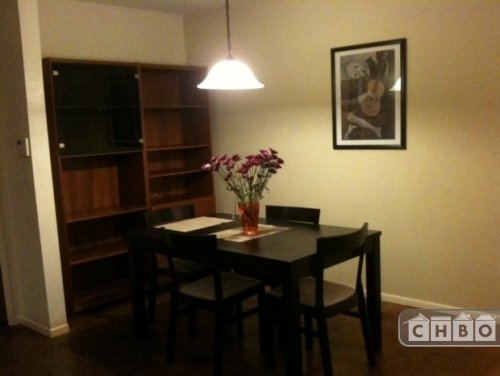image 4 furnished 2 bedroom Townhouse for rent in Highland Park, Metro Los Angeles