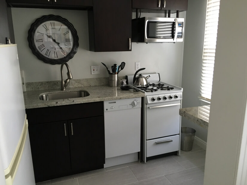 image 5 furnished Studio bedroom Apartment for rent in Burlingame, San Mateo (Peninsula)
