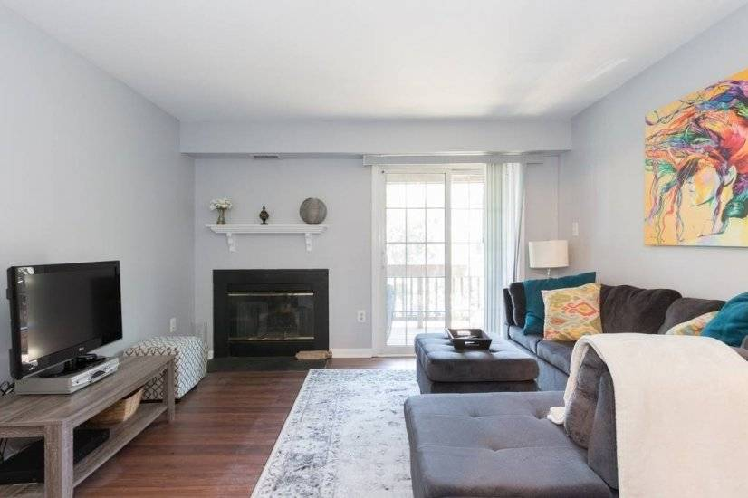 image 2 furnished Studio bedroom Townhouse for rent in Alexandria, DC Metro