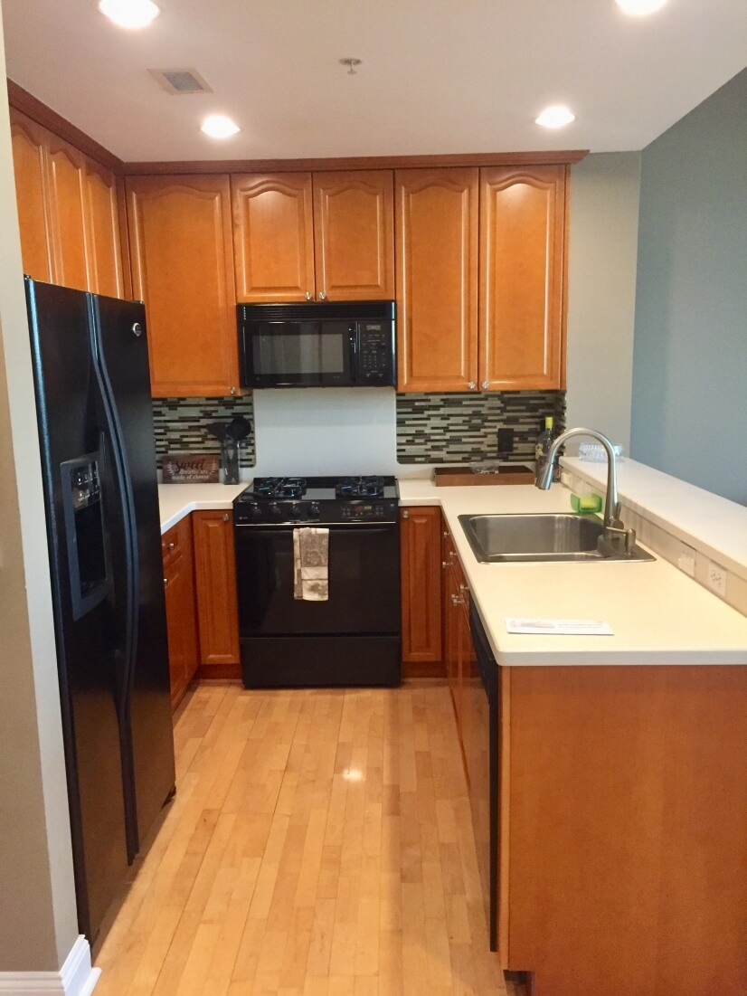 image 7 furnished 1 bedroom Townhouse for rent in Dilworth, Charlotte