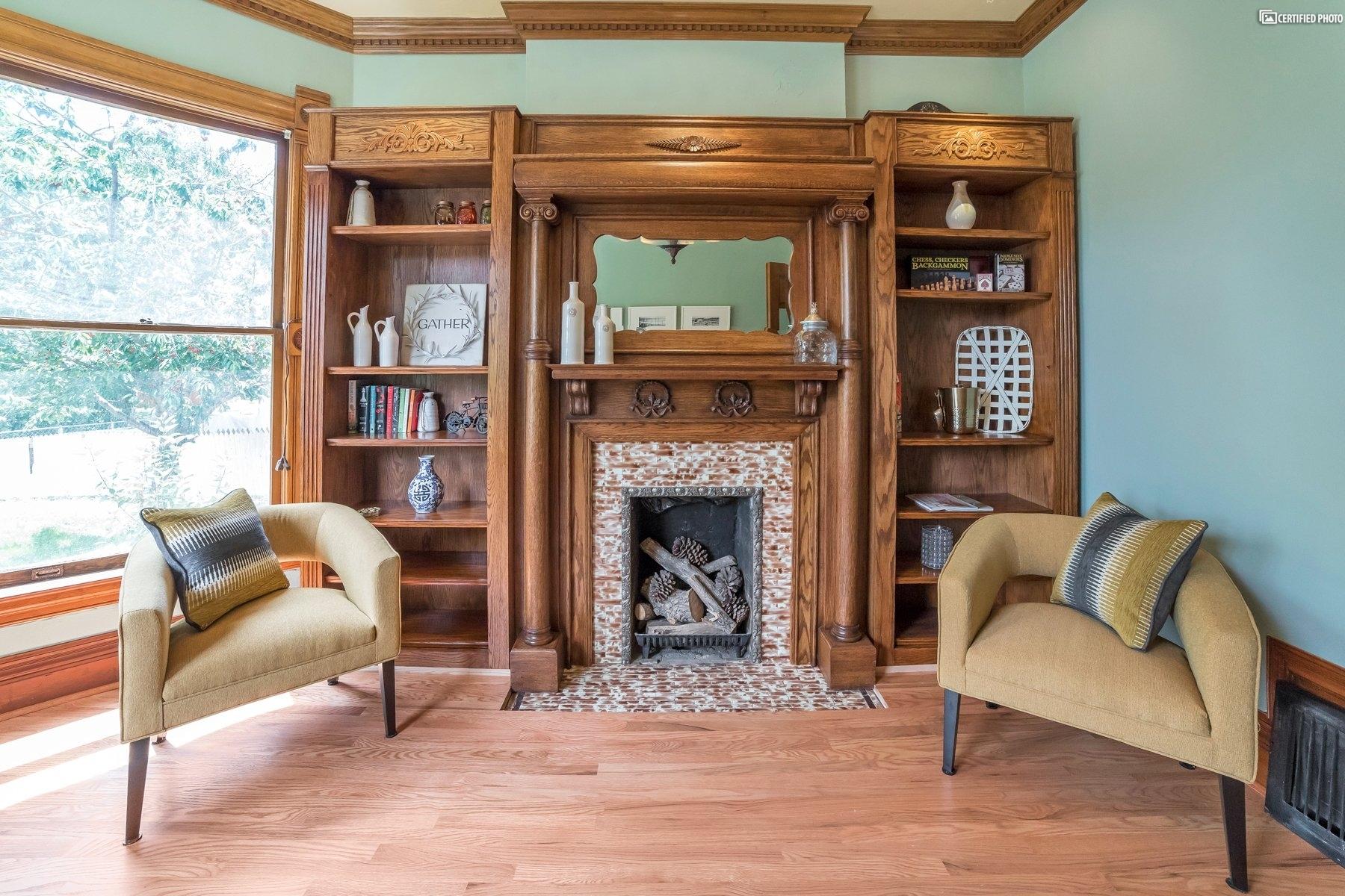 image 19 furnished 5 bedroom House for rent in Capitol Hill, Denver Central