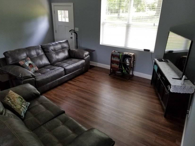 image 2 furnished 2 bedroom House for rent in Madison County, Capital - River