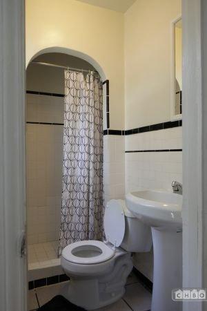 Back Den/Suite/Sitting Room Full Bathroom