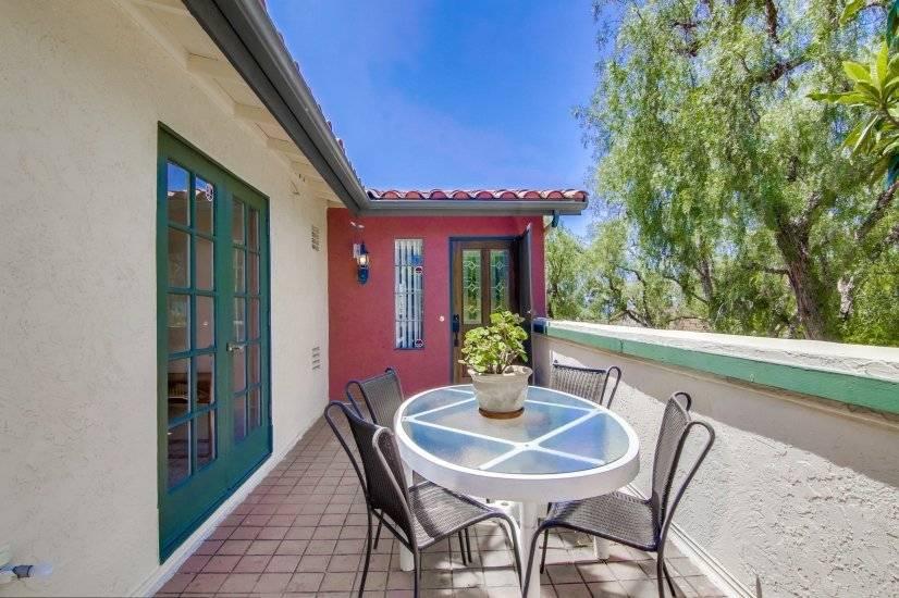 image 4 furnished 3 bedroom Townhouse for rent in Morena, Western San Diego