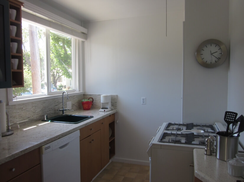 image 5 furnished 1 bedroom Apartment for rent in Burlingame, San Mateo (Peninsula)