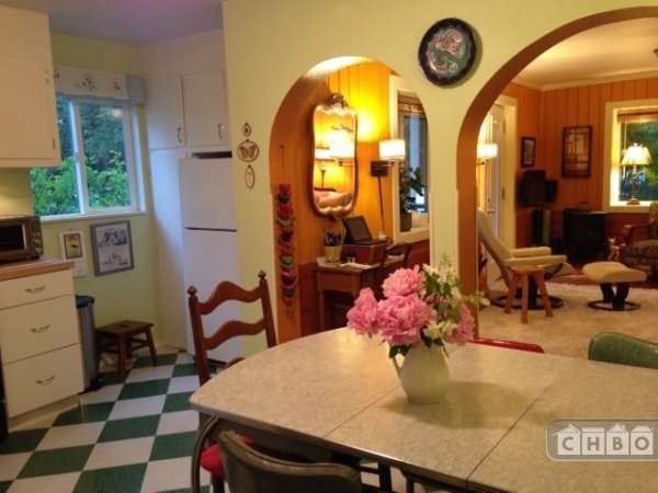 image 3 furnished 2 bedroom House for rent in Turnagain, Anchorage Bowl