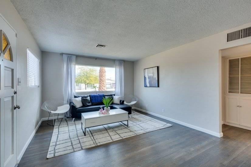 image 5 furnished 2 bedroom House for rent in Southwest Las Vegas, Las Vegas Area