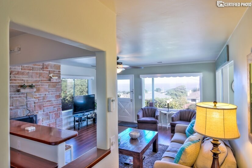 image 7 furnished 4 bedroom House for rent in Monterey, Monterey Bay