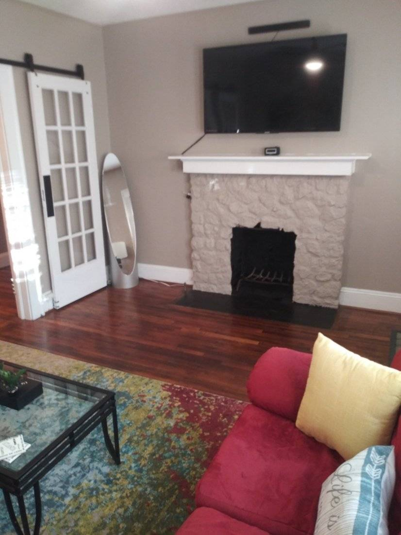 image 5 furnished 2 bedroom House for rent in Stone Mountain, DeKalb County