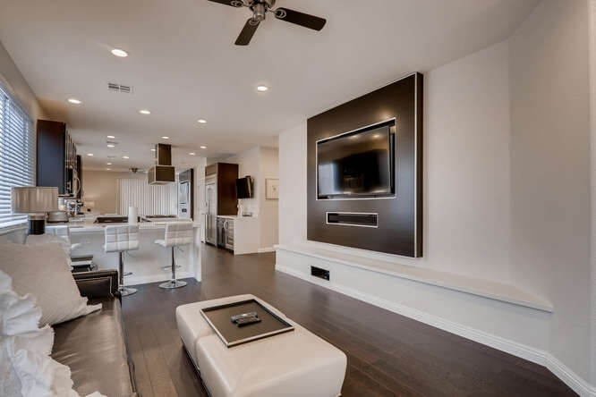 image 6 furnished 3 bedroom House for rent in Spring Valley, Las Vegas Area