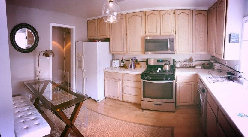 image 4 furnished 1 bedroom Townhouse for rent in Richmond District, San Francisco