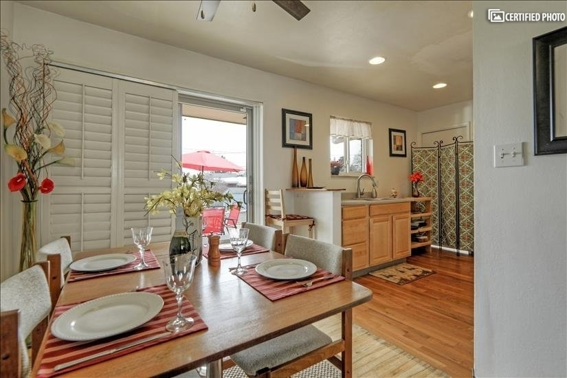 image 11 furnished 2 bedroom Apartment for rent in Park Hill, Denver East