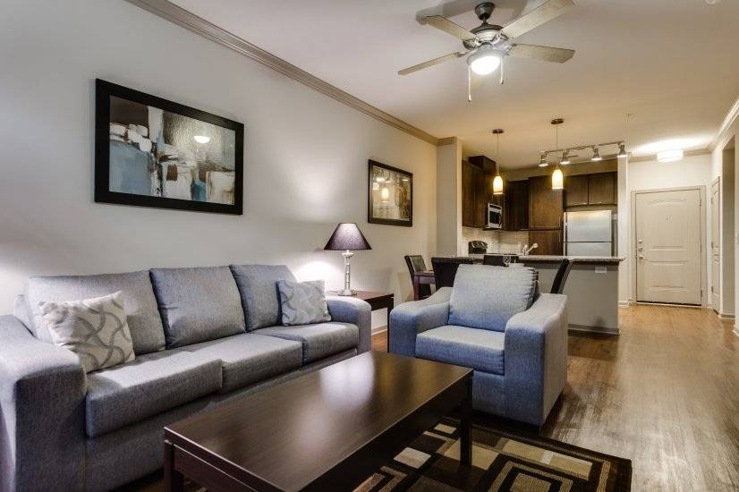image 8 furnished 1 bedroom Apartment for rent in Alpharetta, Fulton County