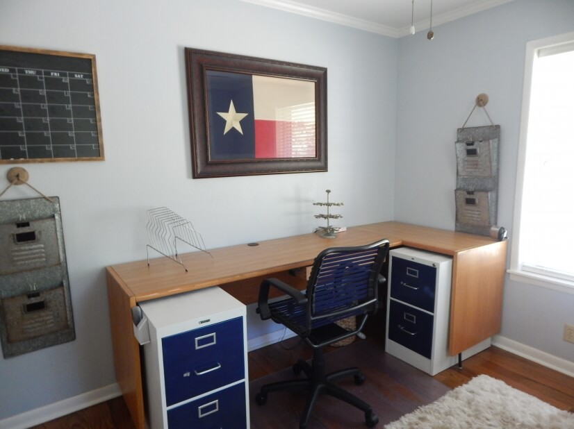 Guste Room/Office