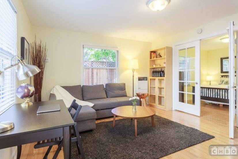 image 3 furnished 1 bedroom Apartment for rent in Palo Alto, San Mateo (Peninsula)