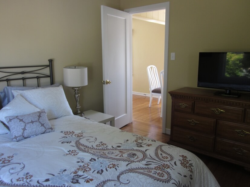 image 8 furnished 1 bedroom Apartment for rent in Burlingame, San Mateo (Peninsula)