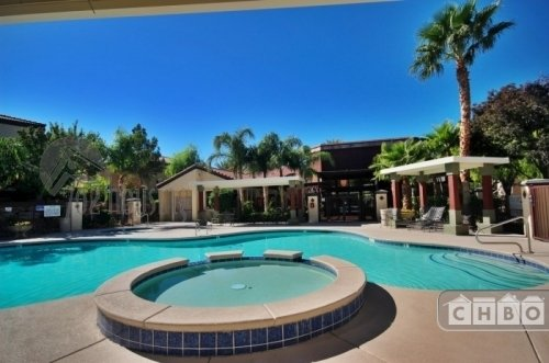 image 8 furnished 2 bedroom Townhouse for rent in Henderson, Las Vegas Area