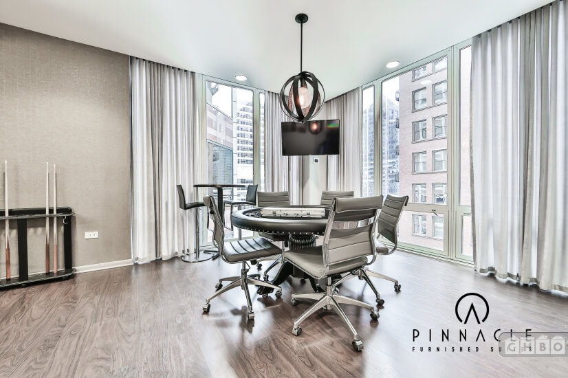 image 14 furnished Studio bedroom Apartment for rent in Loop, Downtown