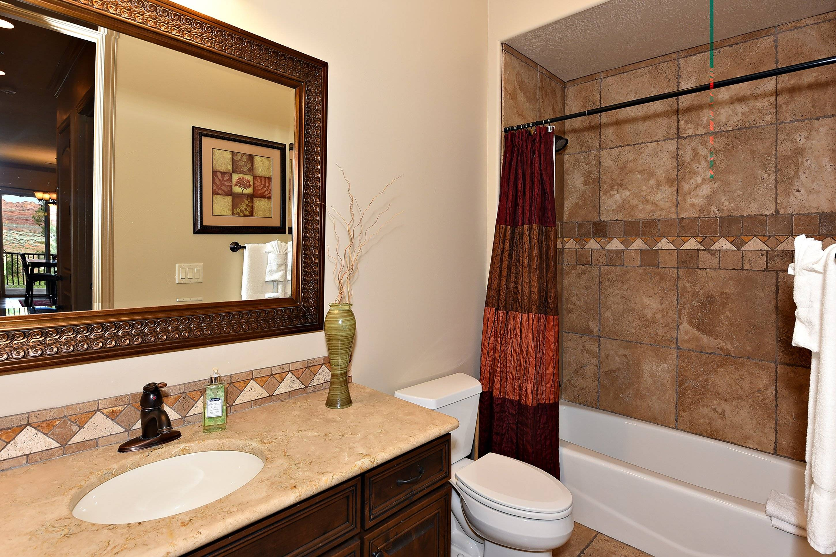 image 15 furnished 3 bedroom Townhouse for rent in Hurricane, Washington (St. George)