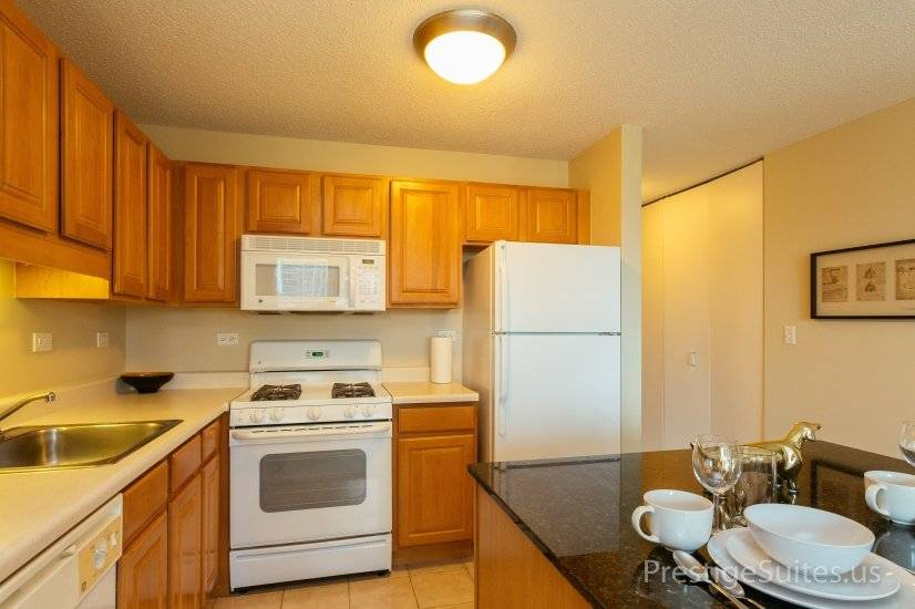 image 14 furnished 1 bedroom Apartment for rent in Loop, Downtown