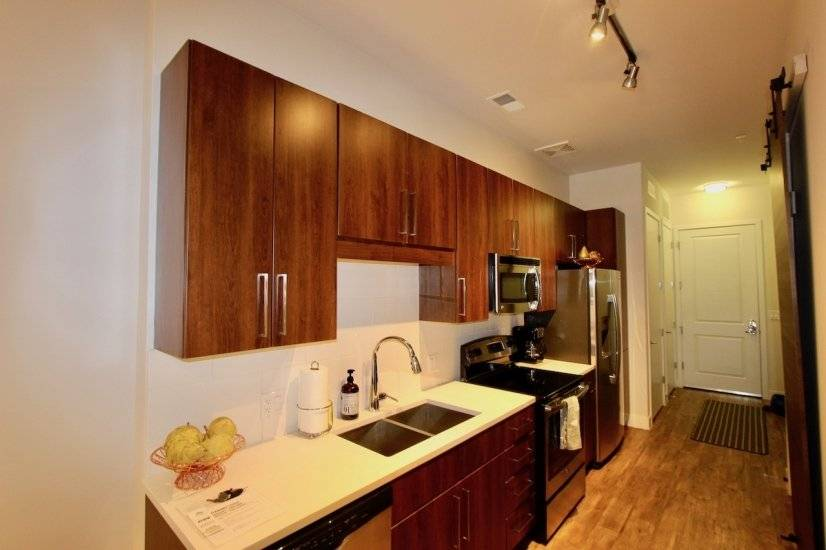 image 6 furnished 1 bedroom Apartment for rent in Scottsdale Area, Phoenix Area
