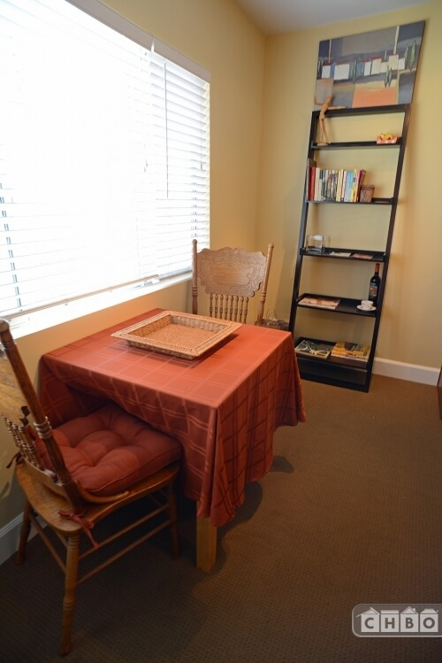 image 6 furnished 1 bedroom Townhouse for rent in Hillcrest, Western San Diego