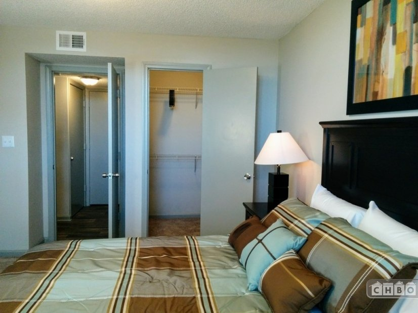 image 9 furnished 1 bedroom Apartment for rent in Sandy Springs, Fulton County