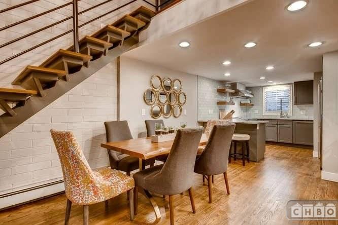 image 5 furnished 2 bedroom Townhouse for rent in City Park, Denver Central