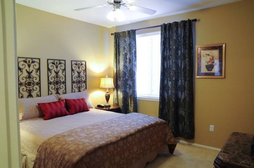 image 8 furnished 1 bedroom Townhouse for rent in Scottsdale Area, Phoenix Area