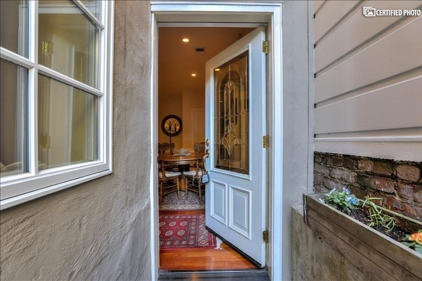 image 3 furnished 1 bedroom Apartment for rent in Lower Nob Hill, San Francisco
