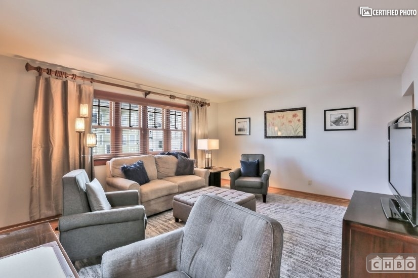 image 6 furnished 1 bedroom Townhouse for rent in Noe Valley, San Francisco